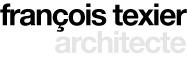 Projets | Architecte François Texier